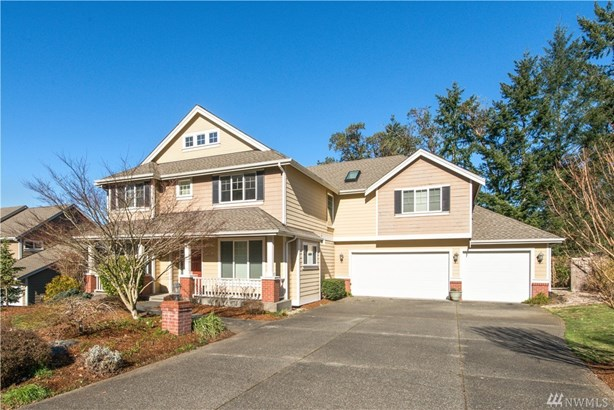 6719 94th St Ct Nw, Gig Harbor, WA - USA (photo 2)