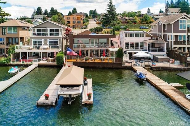 3625 Lake Washington Blvd N, Renton, WA - USA (photo 1)