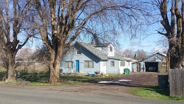 3623 3629 Anderson Avenue, Klamath Falls, OR - USA (photo 1)