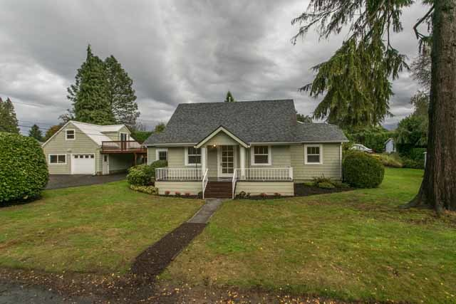 10504 Se 52nd Ave, Milwaukie, OR - USA (photo 1)