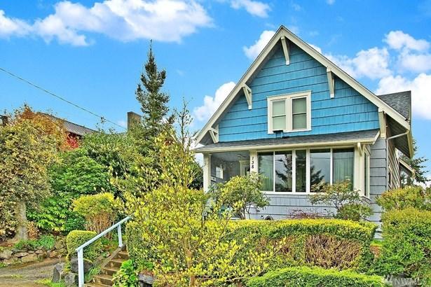 138 Ne 56th St, Seattle, WA - USA (photo 1)