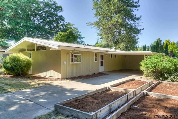 3615 Nw Polk Av, Corvallis, OR - USA (photo 1)
