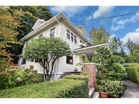 2646 Nw Cornell Rd, Portland, OR - USA (photo 1)