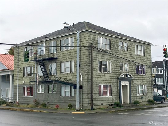 201 N F St, Aberdeen, WA - USA (photo 1)