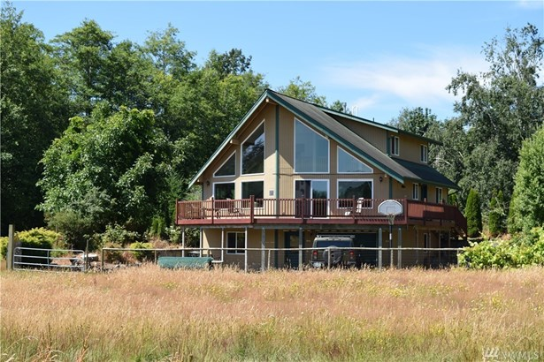 3757 Brown Rd., Ferndale, WA - USA (photo 1)