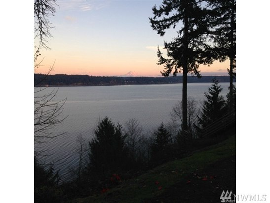 231 Vineyard Crest Rd Lot B, Grapeview, WA - USA (photo 1)