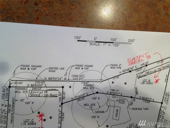 231 Vineyard Crest Rd Lot B, Grapeview, WA - USA (photo 2)