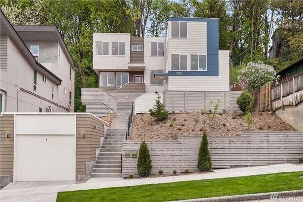 3820 22nd Ave Sw, Seattle, WA - USA (photo 1)