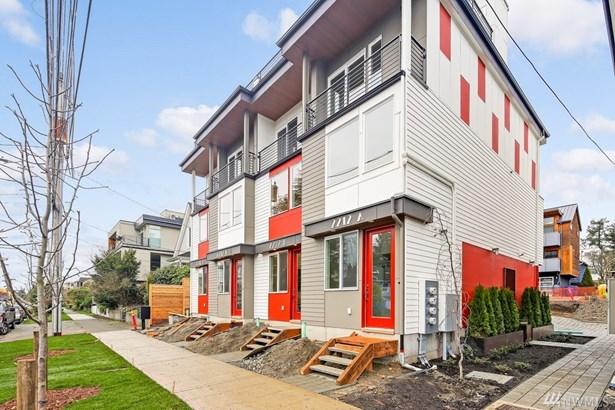 2212 B Nw 60th St, Seattle, WA - USA (photo 2)