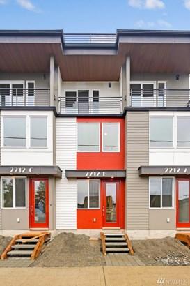 2212 B Nw 60th St, Seattle, WA - USA (photo 3)