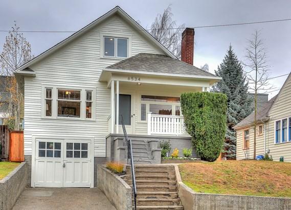 Updated Ballard Home (photo 1)