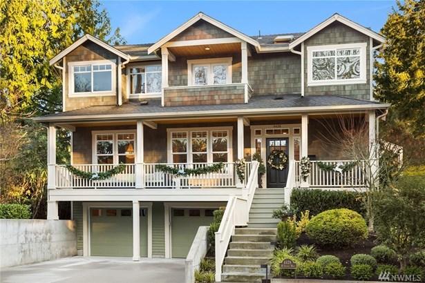 4428 36th Ave W, Seattle, WA - USA (photo 1)
