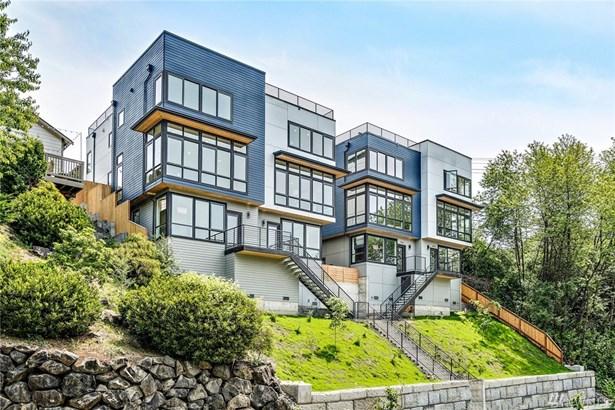 3852 21st Ave Sw, Seattle, WA - USA (photo 1)