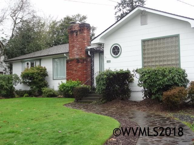 500 College St, Monmouth, OR - USA (photo 2)