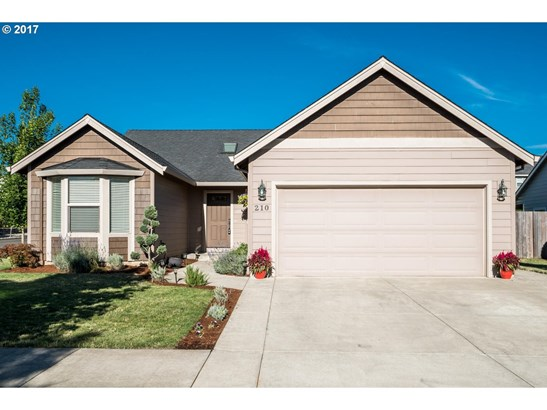 210 Sw Valleys Edge St, Mcminnville, OR - USA (photo 1)
