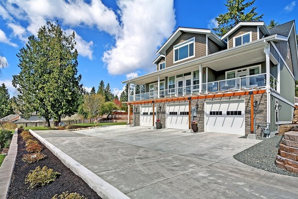 23824 Brier Rd, Lake Forest Park, WA - USA (photo 1)