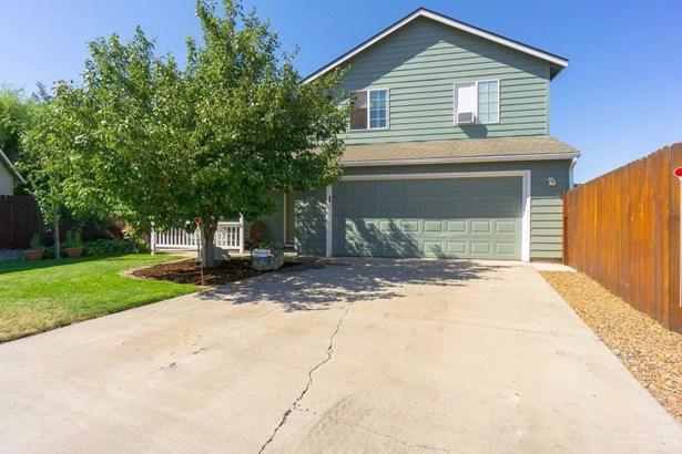 630 Northeast Fieldstone Lane, Prineville, OR - USA (photo 1)
