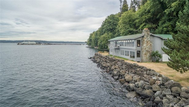 10803 Point Vashon Dr Sw, Vashon, WA - USA (photo 1)