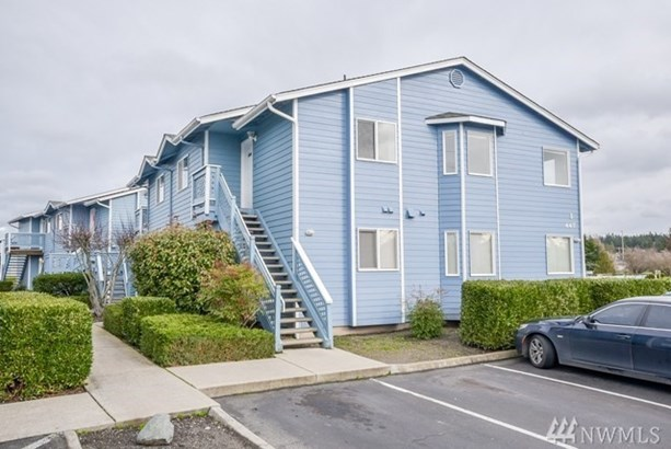 447 Ne Ellis Way B101 102 201 202, Oak Harbor, WA - USA (photo 1)