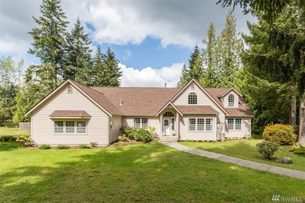 9800 Se Harland Lane, Port Orchard, WA - USA (photo 1)