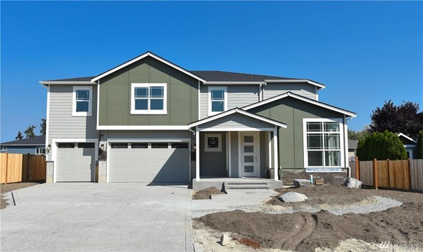 22445 25th Ave W, Brier, WA - USA (photo 1)