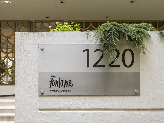 1220 Ne 17th Ave 8e, Portland, OR - USA (photo 2)