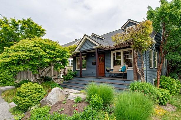 5730 37th Ave Ne, Seattle, WA - USA (photo 1)