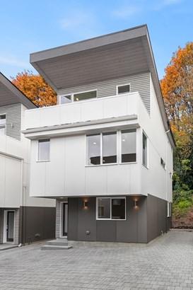 3808 B 22nd Ave Sw, Seattle, WA - USA (photo 2)