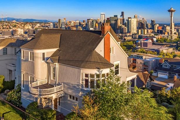 153 Highland Dr, Seattle, WA - USA (photo 1)