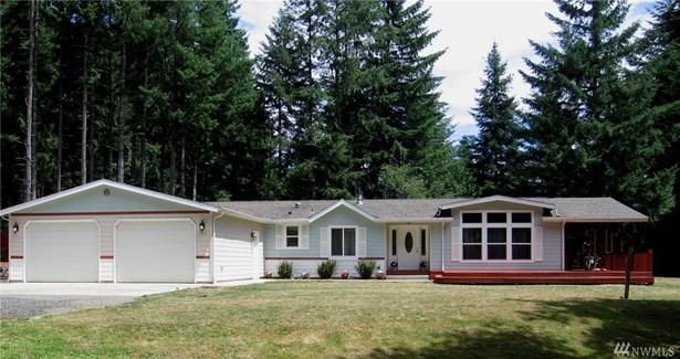 140 Evergreen Lane, Winlock, WA - USA (photo 1)