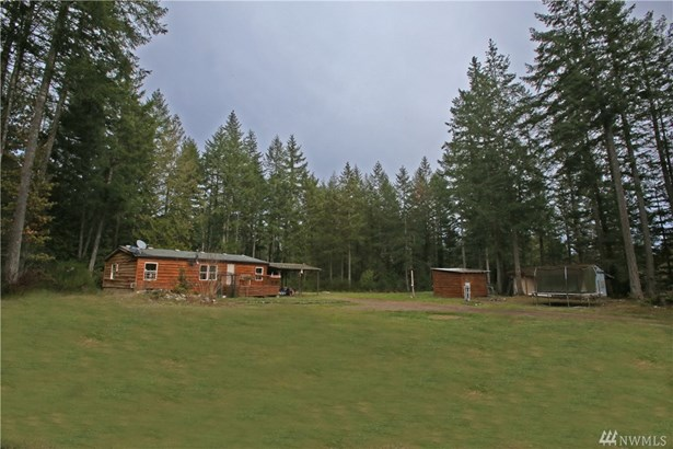 18240 W Winter Green Lane, Seabeck, WA - USA (photo 2)
