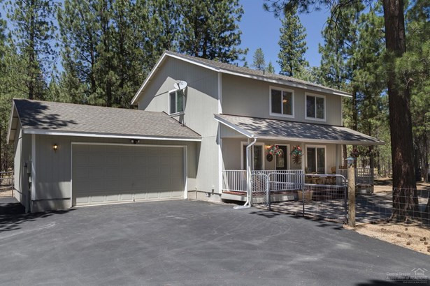 51841 Ponderosa Way, La Pine, OR - USA (photo 5)