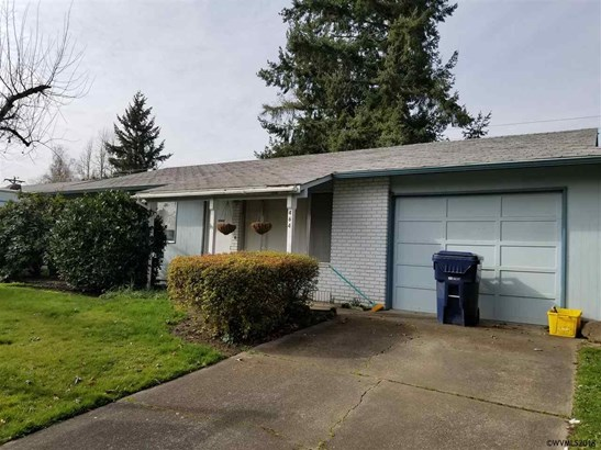 464 Heffley St., Monmouth, OR - USA (photo 1)