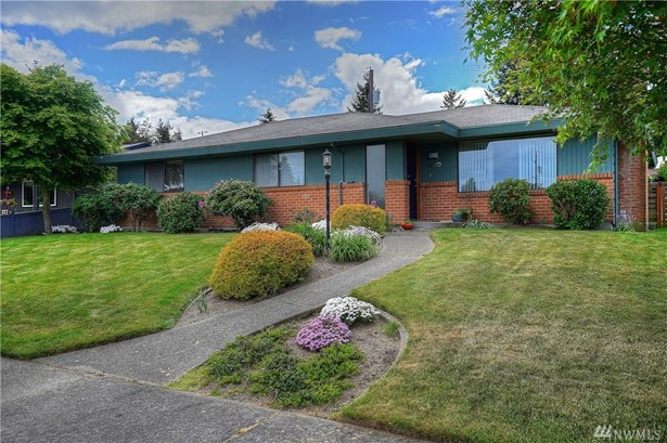 1420 N Woodlawn, Tacoma, WA - USA (photo 1)