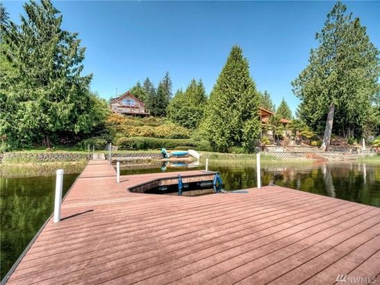 390 W Lake Nahwatzel Dr, Shelton, WA - USA (photo 3)