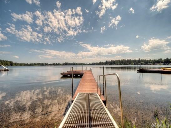 390 W Lake Nahwatzel Dr, Shelton, WA - USA (photo 4)