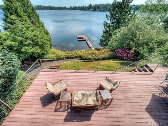 390 W Lake Nahwatzel Dr, Shelton, WA - USA (photo 5)