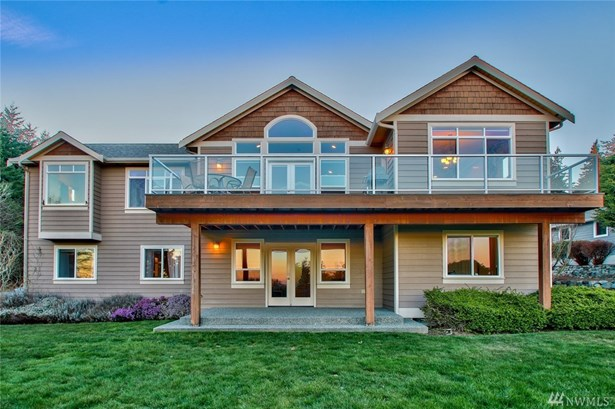 108 Glacier Peak Dr, Camano Island, WA - USA (photo 1)