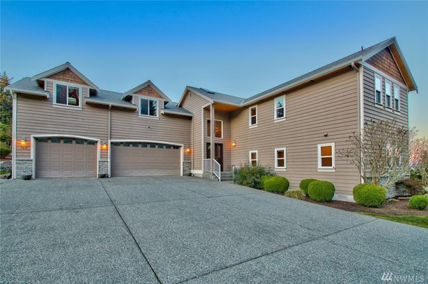 108 Glacier Peak Dr, Camano Island, WA - USA (photo 2)