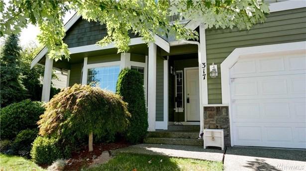 317 Yakima Place Se, Renton, WA - USA (photo 2)