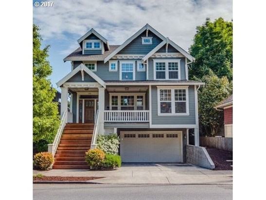 1026 Ne Prescott St, Portland, OR - USA (photo 1)