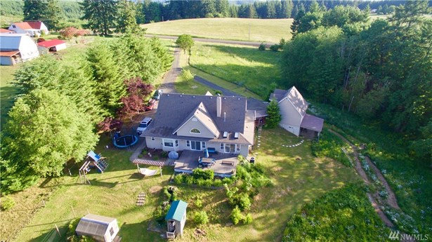 559 Jones Rd, Winlock, WA - USA (photo 2)