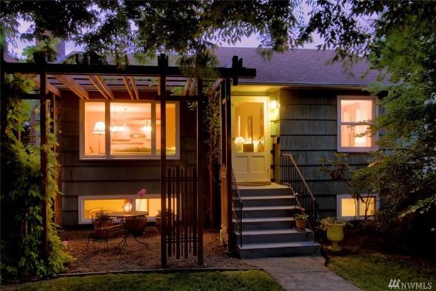 6020 49th Ave Sw, Seattle, WA - USA (photo 1)