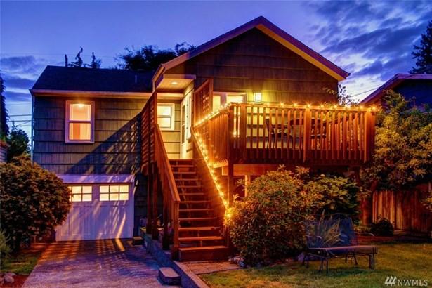 6020 49th Ave Sw, Seattle, WA - USA (photo 2)