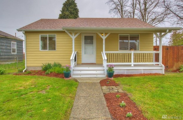 1214 S Ridgewood Ave, Tacoma, WA - USA (photo 1)