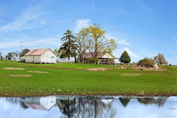 859 Valley Farms Rd, San Juan Island, WA - USA (photo 1)