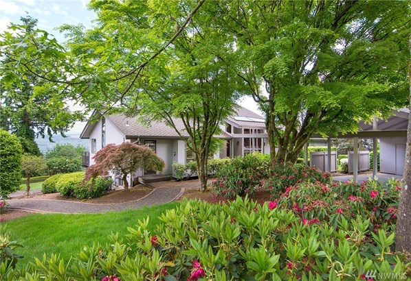 3957 Columbia Heights Rd., Longview, WA - USA (photo 1)