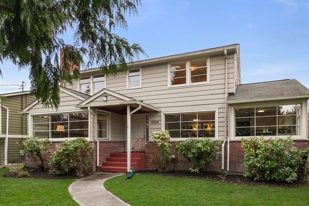 10508 Palatine Ave N, Seattle, WA - USA (photo 1)
