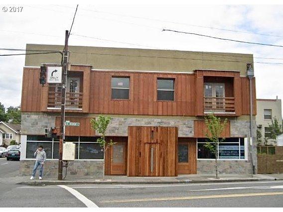 816 Se Cesar E Chavez Blvd 4, Portland, OR - USA (photo 1)