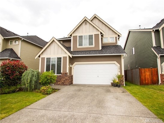 17410 91st Av Ct E, Puyallup, WA - USA (photo 1)